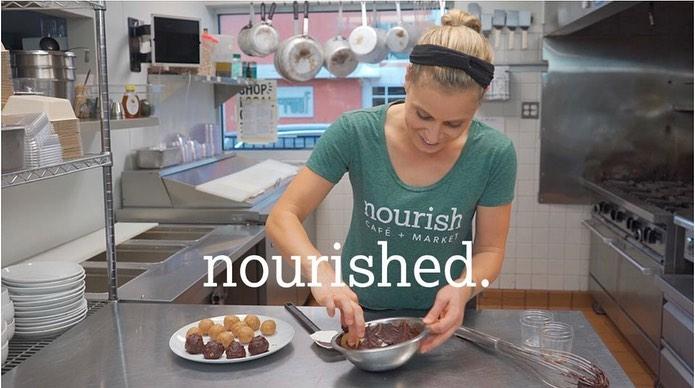 Episode 2: Vegan Chocolate Desserts
