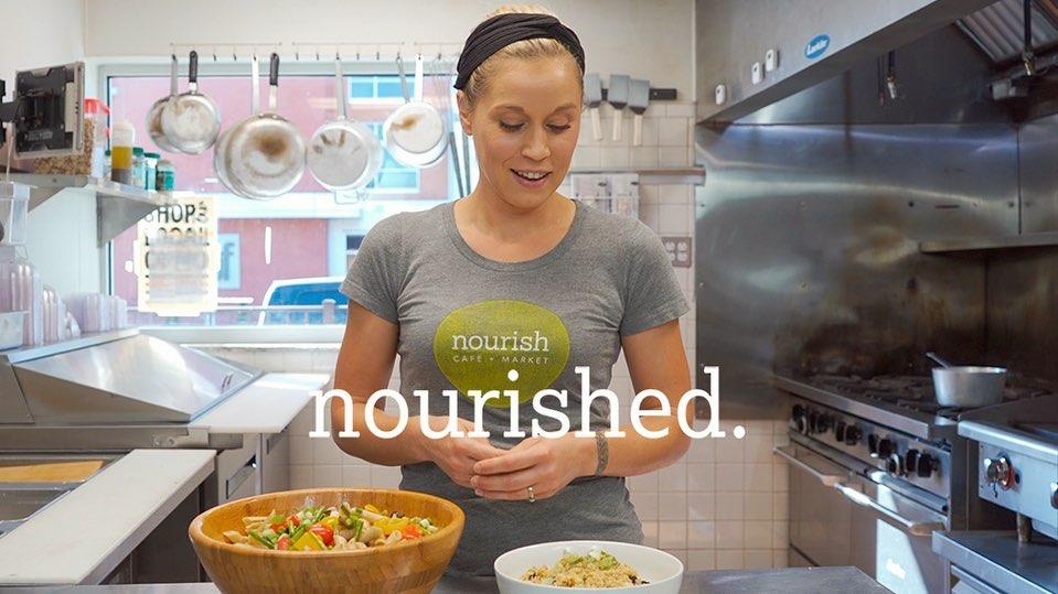 Episode 12: Veggie Pasta Salad & Citrus Quinoa Salad